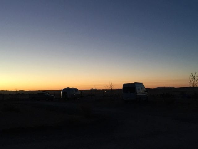 Eat, Drink, Camp – Marfa, Texas